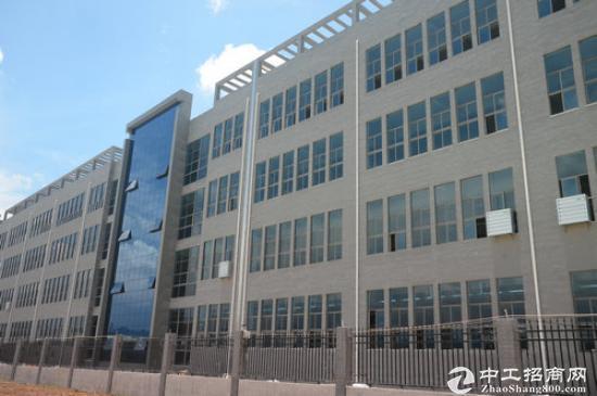 肇庆产业园全新标准三层厂房招租