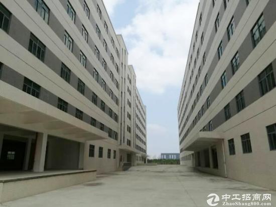 南浔经开区6000平方米标准厂房招租-图3