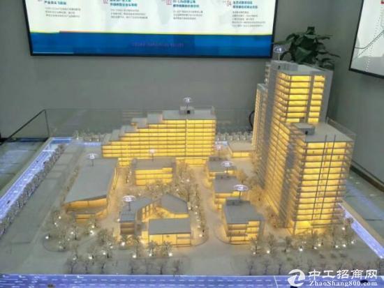 深圳红本厂房30000平出售,独立产权可大小分割
