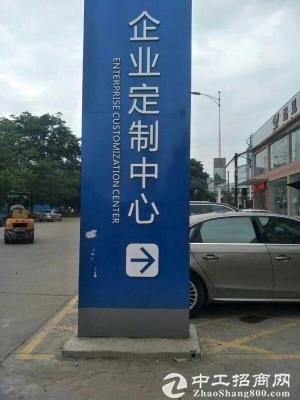 深圳红本厂房30000平出售,独立产权可大小分割-图4