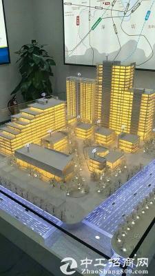 深圳红本厂房30000平出售,独立产权可大小分割-图2