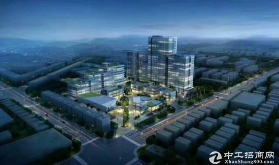深圳红本厂房30000平出售,独立产权可大小分割-图3