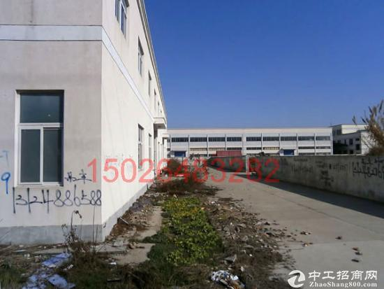 JS3094Y独院单层1100平/高9米/空地1500平!