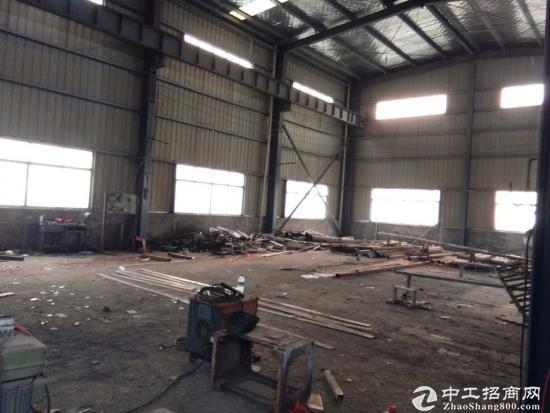 独门独院大型厂房廉价出租,靠小兰工业园-图3