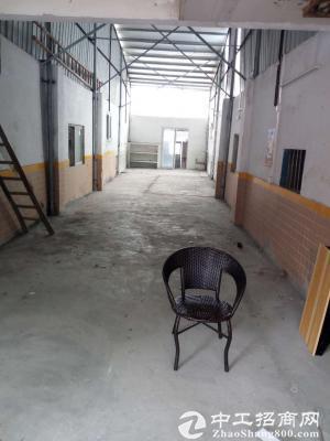 港口市场附近一楼仓库 商铺120方出租1400元