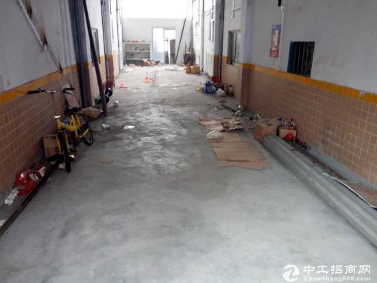 港口市场附近一楼仓库 商铺120方出租1400元-图2