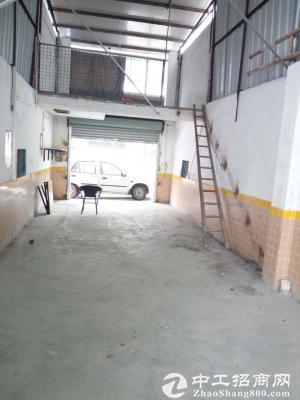 港口市场附近一楼仓库 商铺120方出租1400元-图3