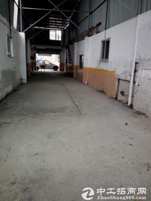 港口市场附近一楼仓库 商铺120方出租1400元-图5