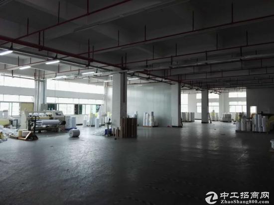惠城花园式一二层约15000平方厂房招租可分租