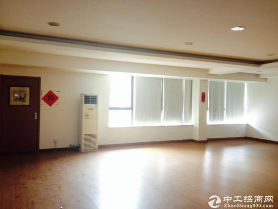 闵行8号线旁50年绿证办公仓储小生产型厂房诚意售
