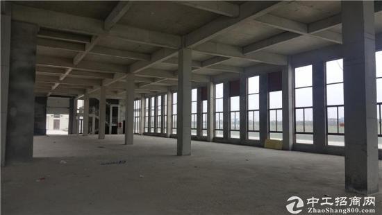 萧山开发区50年产权全新厂房