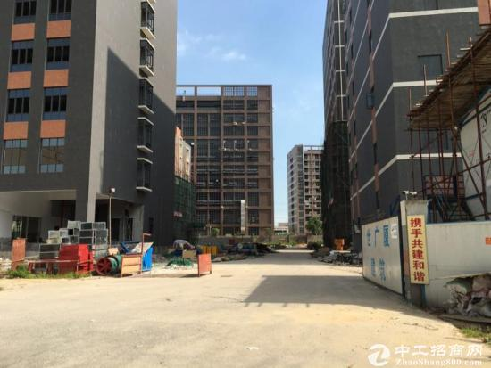 深圳107国道800米全新厂房出售
