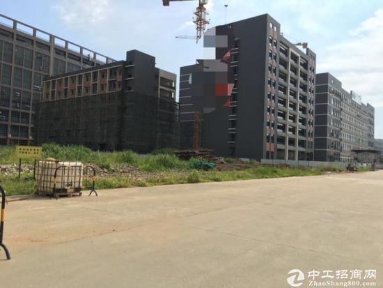 深圳107国道800米全新厂房出售-图2