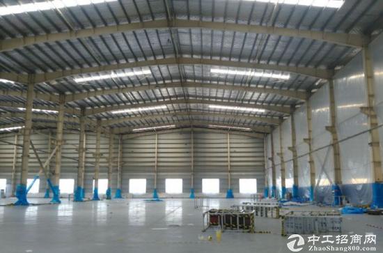 出租全新3200平米至120000平米钢结构厂房