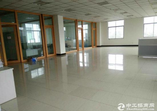 邵岗头东江大道附近新出一楼厂房2500平招租-图2