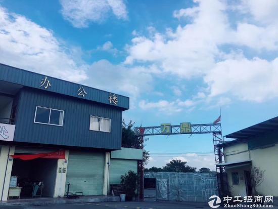 广州石井一楼仓库出租