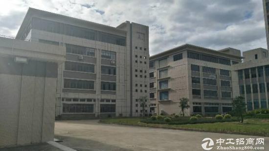 惠阳三栋新出原房东100000平带红本厂房 可分租