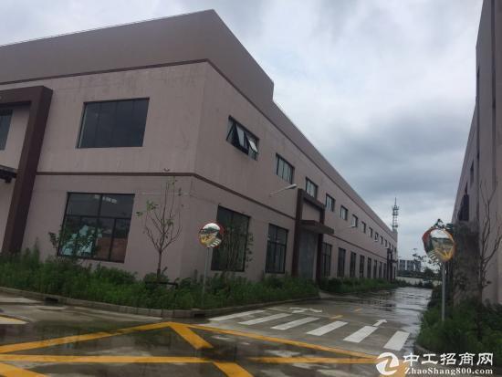 香花桥6000平方独门独院标准厂房