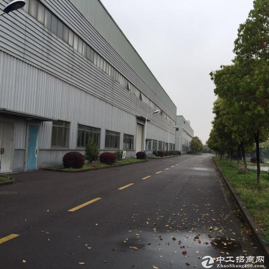 香花桥大面积独门独院标准厂房