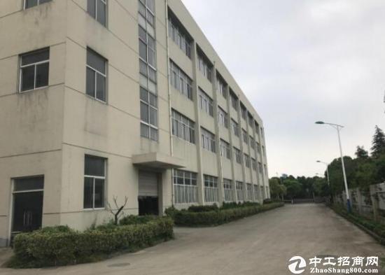 湖州南浔开发区出售标准厂房3000平方-图2