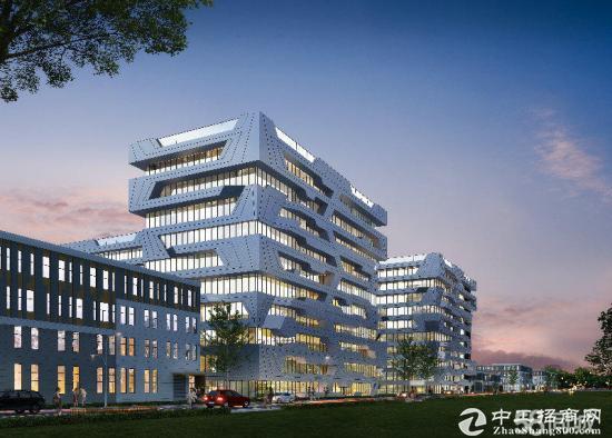 企业园区13万独栋标准工业厂房出售,五成首付可购企业固定资产-图4