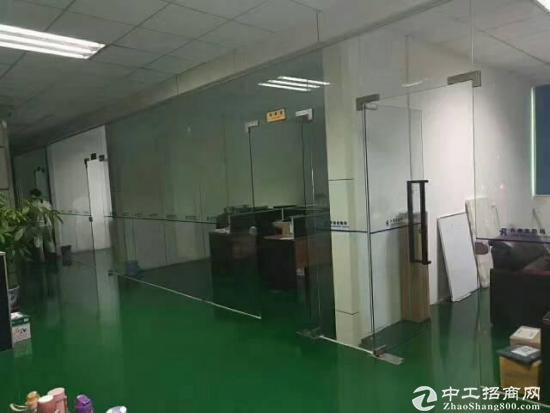 龙岗坑梓主干道边独院厂房5500平出租-图7