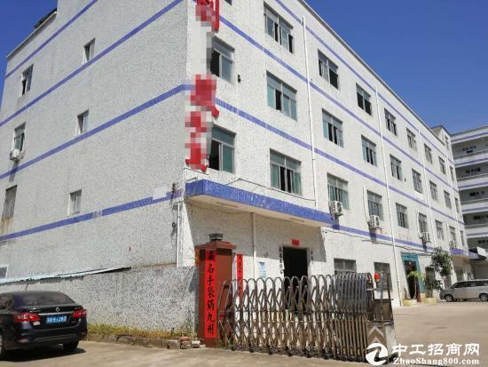 龙岗爱联地铁站口精装修厂房办公室350平方招租