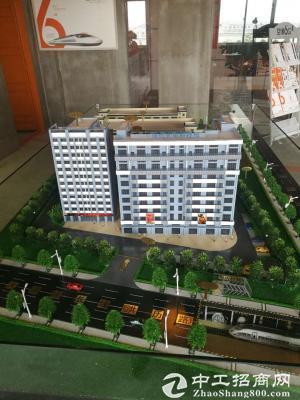 江南经开区核心现代化新型厂房,14000平可分割使用-图2