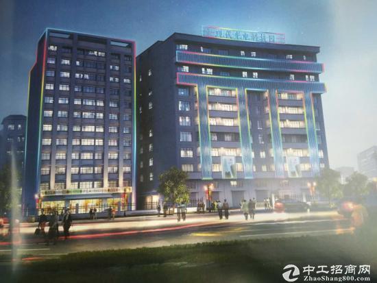 江南经开区核心现代化新型厂房,14000平可分割使用-图3