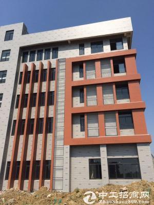 武汉市东西湖区方圆国际产业园4200㎡ 全新工业厂房租/售-图5
