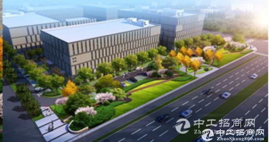 苏州周边传感设备产业园产研办一体化厂房招租