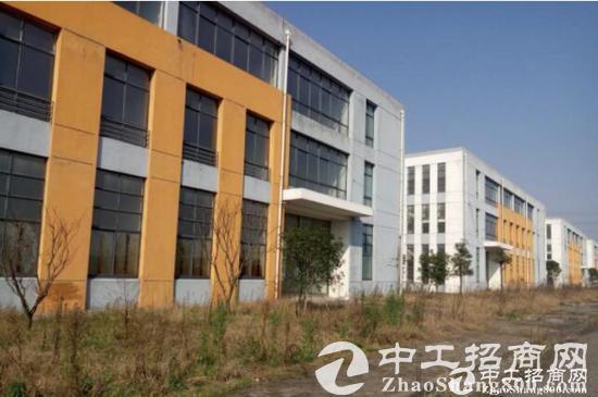 苏州周边万扬产业园新出2400平米厂房出租