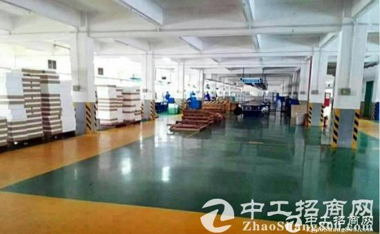 邻近苏州独门独院4300平米厂房出租