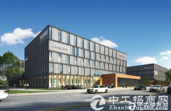 苏州周边产业园新出2000平米标准厂房招商
