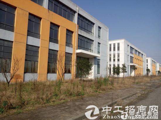 江苏全新研发厂房招商 多类型多面积可选-图3