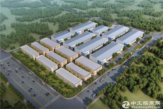 两江新区框架、轻钢厂房租售(联东U谷)
