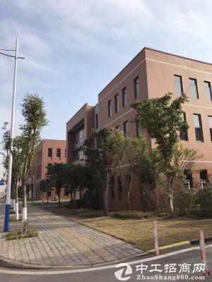 两江新区框架、轻钢厂房租售(联东U谷)-图4