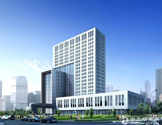 嘉善全新独栋厂房招租12000平米 可分租