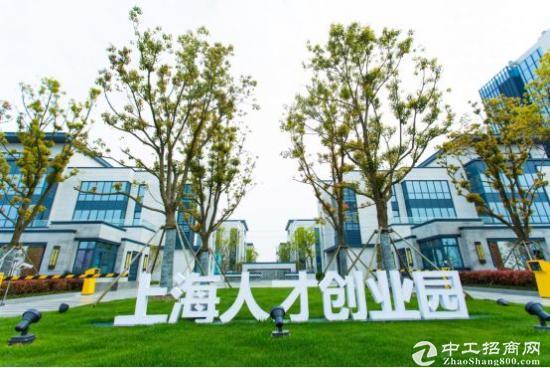 苏州附近创业园6400平米标准厂房招租 现代主义风格