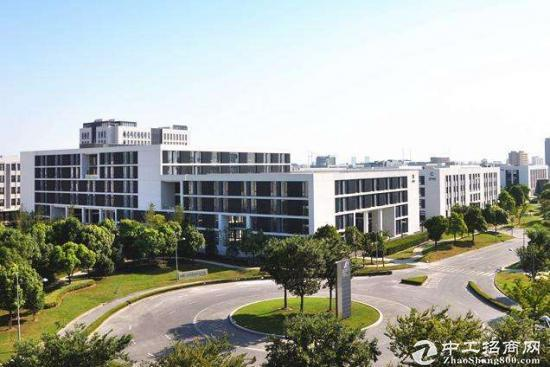 苏州产业转移宝地 全新独栋厂房招租12000平米 可分租