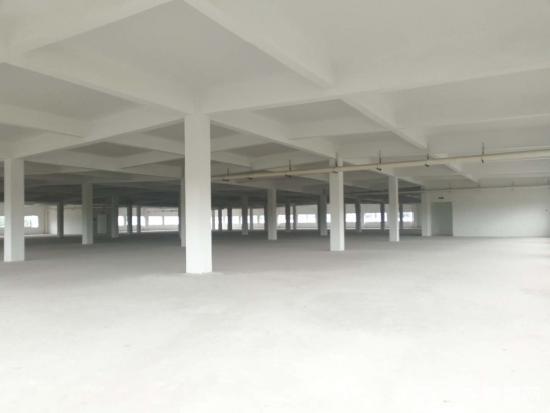 胡埭30亩国土7220平米两层厂房出售