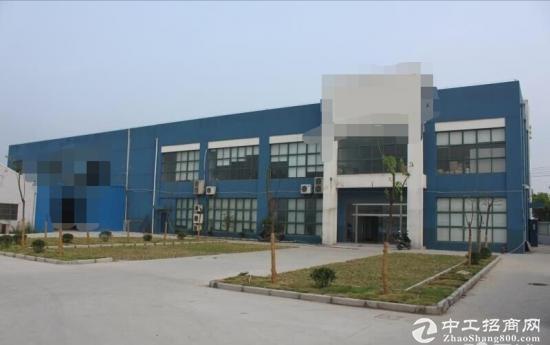 玉祁独院双层5800平米漂亮厂房出租