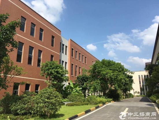 出售两江新区水土−−−标准厂房-图5