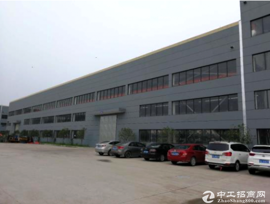 临杭工业区4600平加工厂房出售