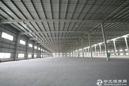 德清武康镇独院单层厂房6000平方