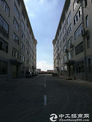 江南经济开发区标准工业厂房300-893平租售-图5