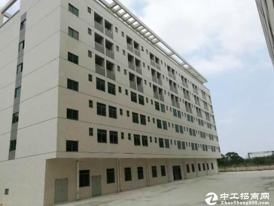 嘉善产业园新出研发厂房7600平米火爆招商中