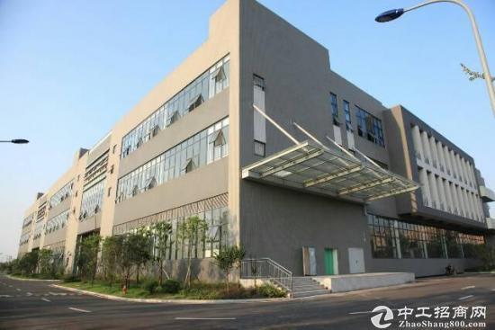 锦厦2楼560方精装修厂房-图2