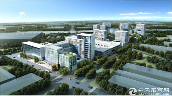 全新改造科技产业园区