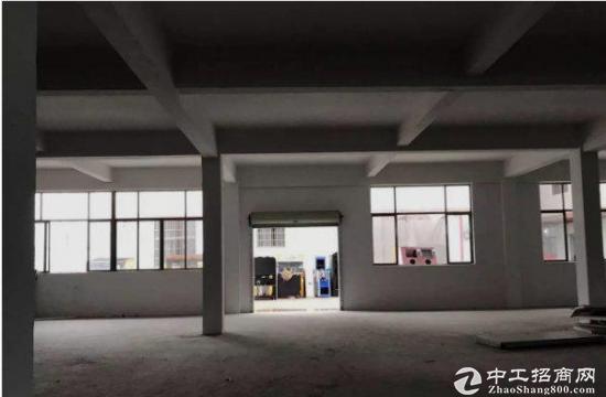 东方大道标准一楼厂房1000平招租